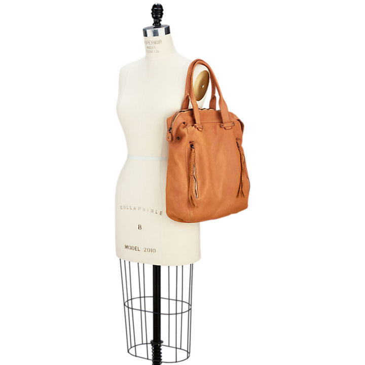 Chesire Tote Bag-