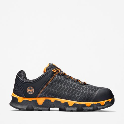 Men's Timberland PRO® Powertrain Sport Alloy Toe EH Work Shoes-
