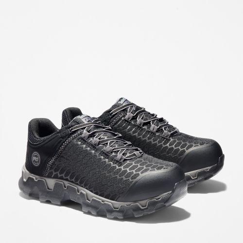Women's  PRO® Powertrain Alloy Toe SD+ Work Shoes-