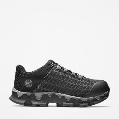 Women's PRO® Powertrain Alloy Toe SD+ Work Shoes