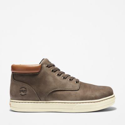 Men's Disruptor Casual Alloy Toe Work Shoe