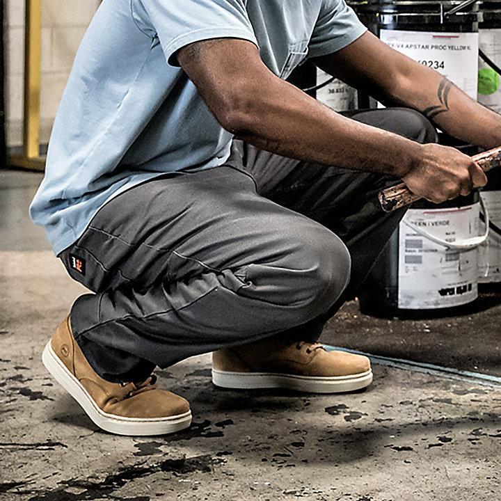 5df7d6b0b79 Men's Timberland PRO® Disruptor Alloy Toe Work Shoes | Timberland US ...