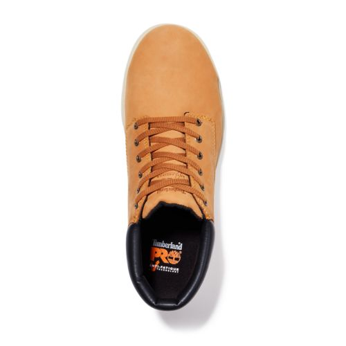 Men's Timberland PRO® Disruptor Alloy Toe Work Shoes-