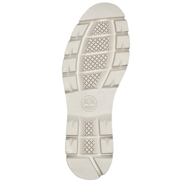 Men's City Blazer Mixed-Media Boots-