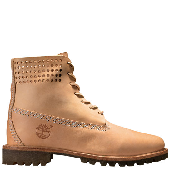 Timberland | Men's Limited Release Bare Naked 6 Inch Premium Boots