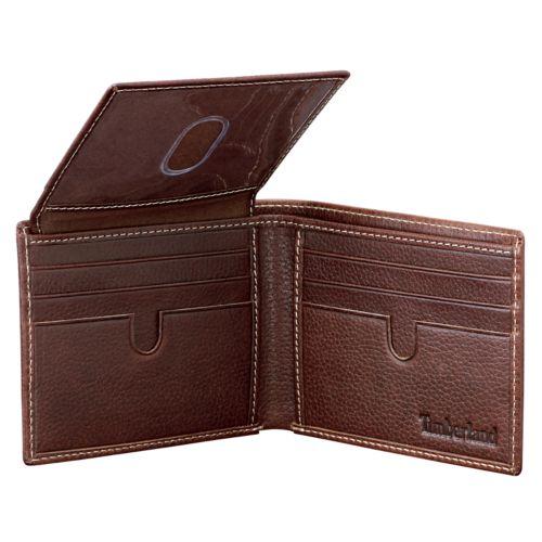 Black River Leather Passcase-