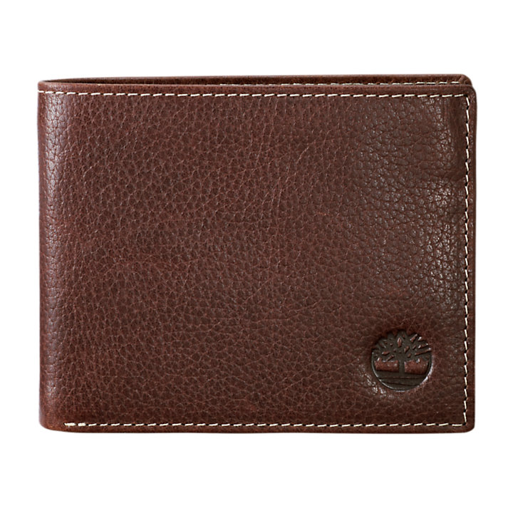 Black River Leather Passcase-