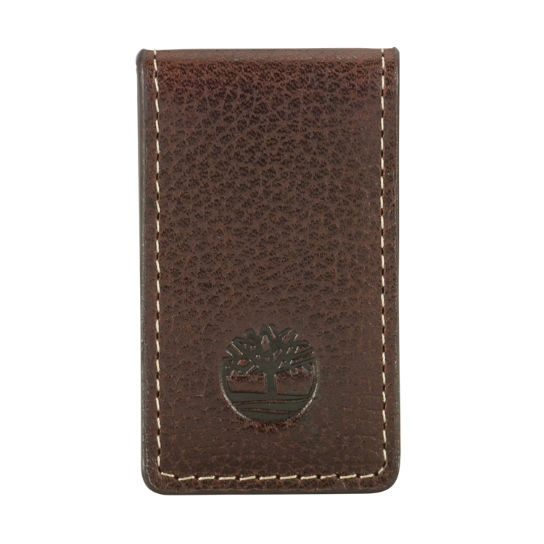 Black River Magnetic Money Clip