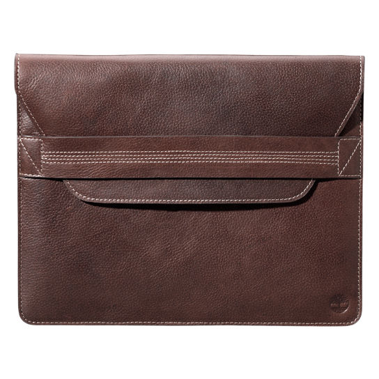 Black River Leather Tablet Sleeve