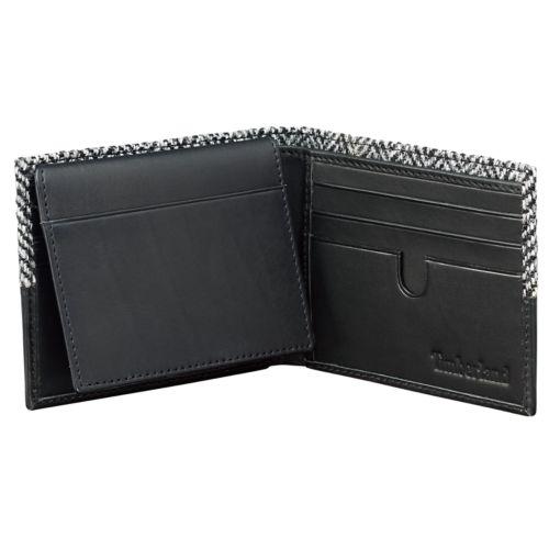 Harris Tweed® Fabric Passcase-
