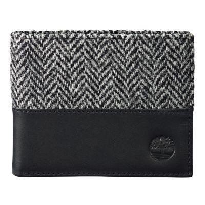 Harris Tweed® Fabric Passcase