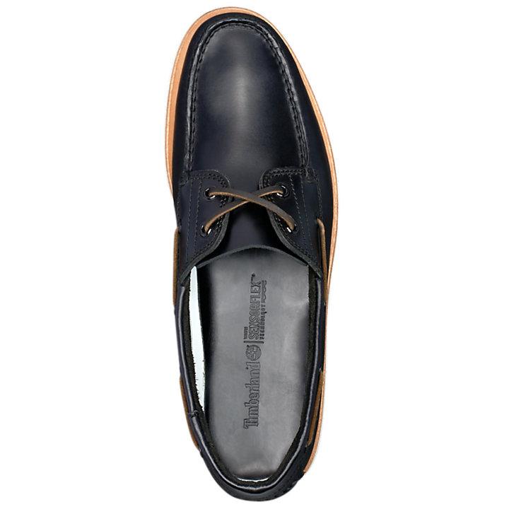 Men's Tidelands 2-Eye Boat Shoes-
