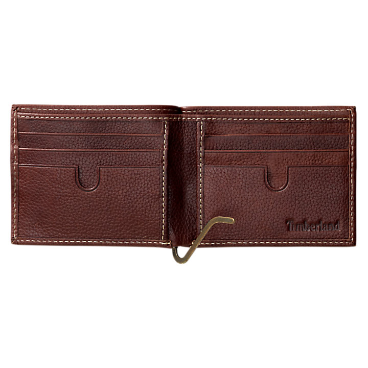 Black River Leather Card Case-