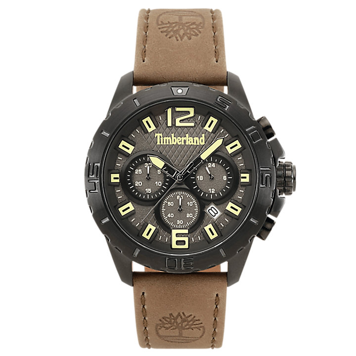 Timberland® Harriston Chronograph Watch-