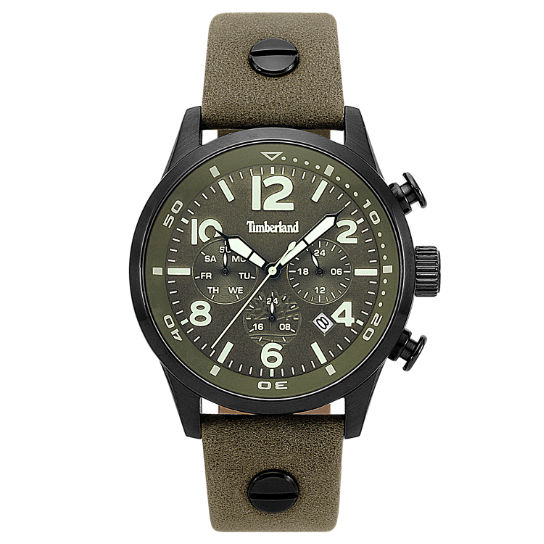 Timberland® Jenness Watch