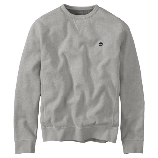 Men's Exeter River Crew Neck Sweatshirt