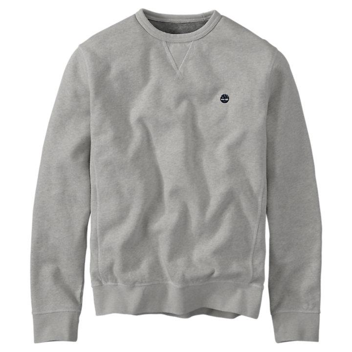 Men's Exeter River Crew Neck Sweatshirt-