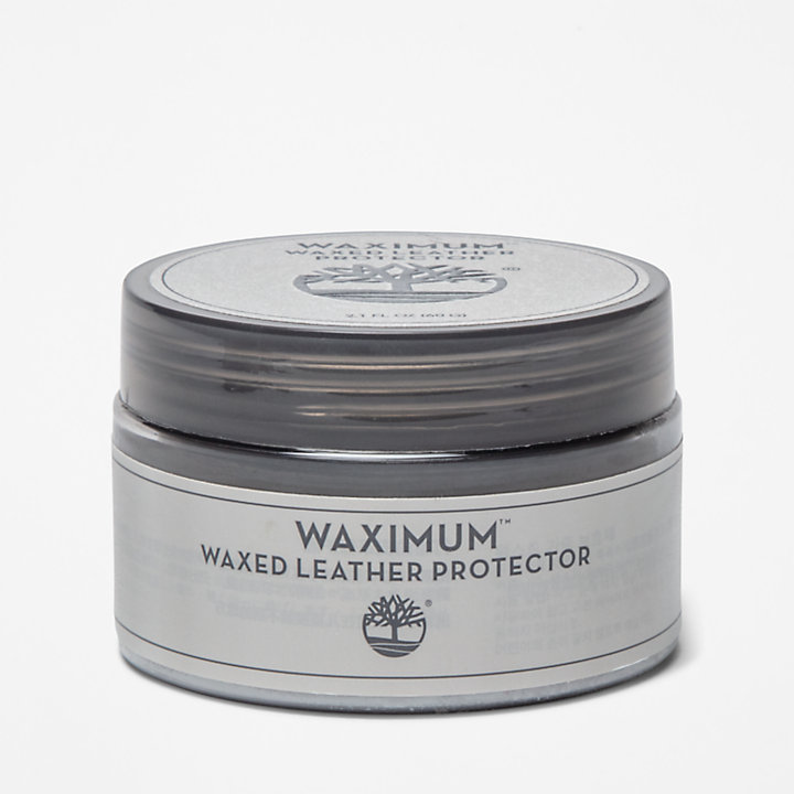 Waximum™ Waxed Leather Protector-