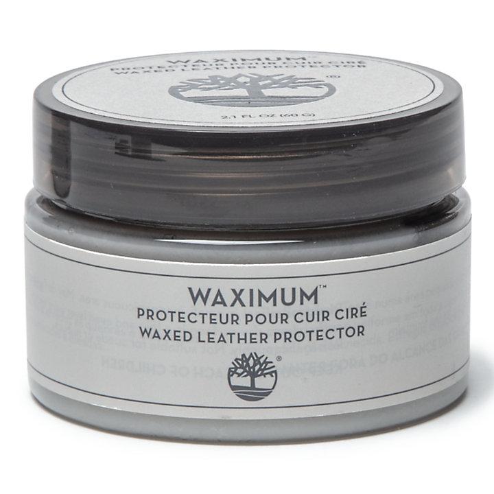 Waximum™ Waxed Leather Protector-
