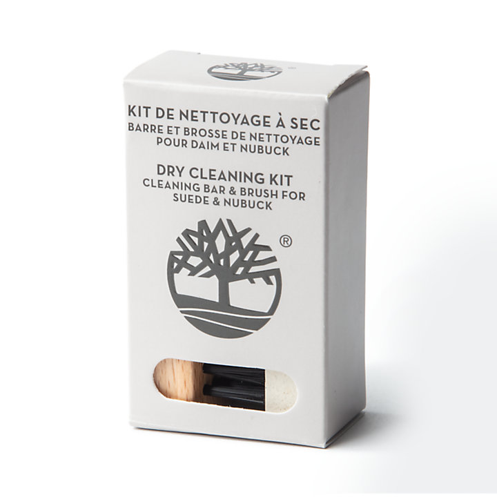 Footwear Dry Cleaning Kit-