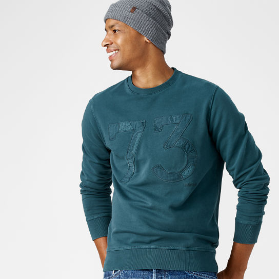 Men's Westfield River Crew Neck Sweater