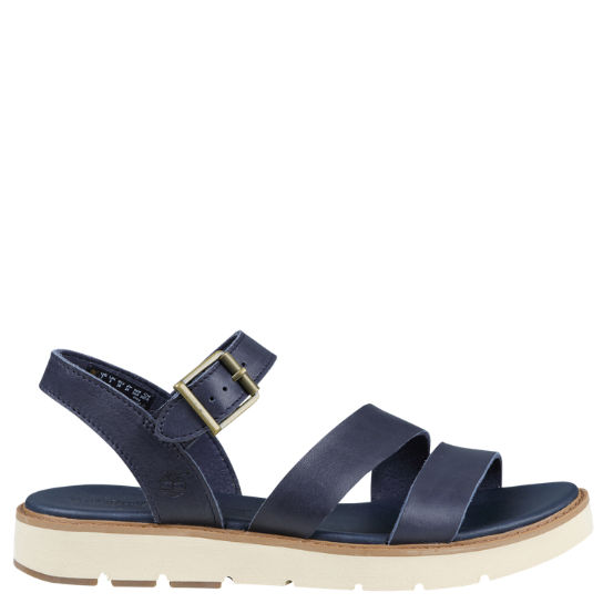 Bailey Park Leather Sandals JaI4y