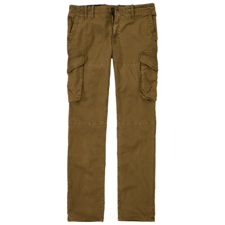 Men's Sargents Lake Slim Fit Cargo Pant-