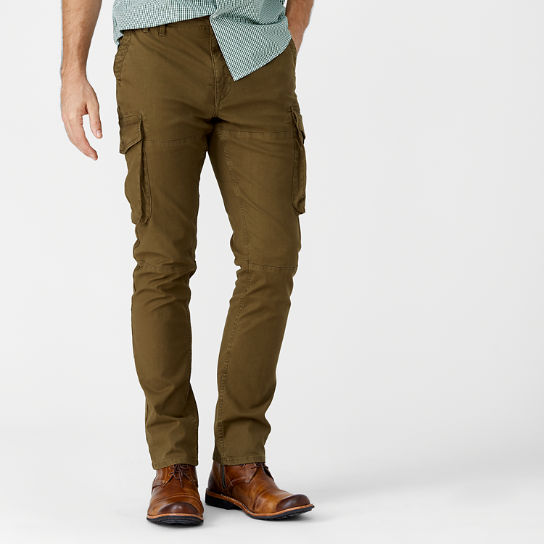 Men's Sargents Lake Slim Fit Cargo Pant