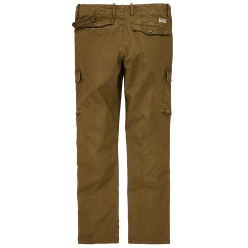 Men's Sargents Lake Slim Fit Cargo Pant-