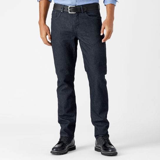 Men's Squam Lake Straight Fit Cordura® Denim Pant