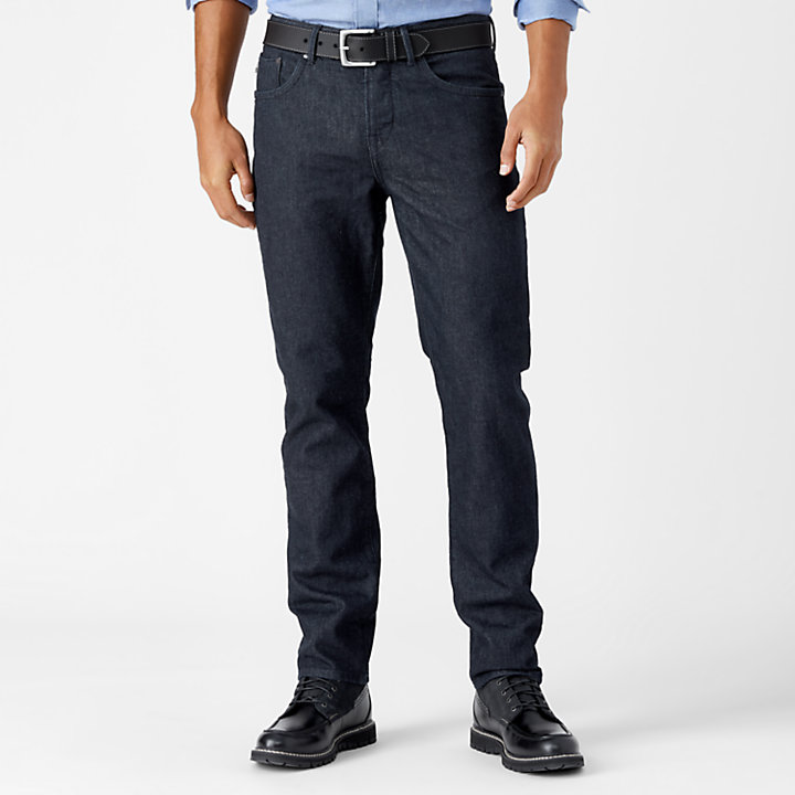Men's Squam Lake Straight Fit Cordura® Denim Pant-