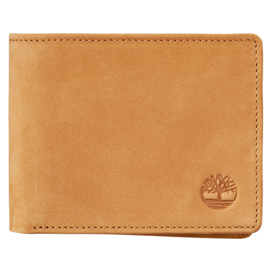 Stratham Leather Passcase Wallet