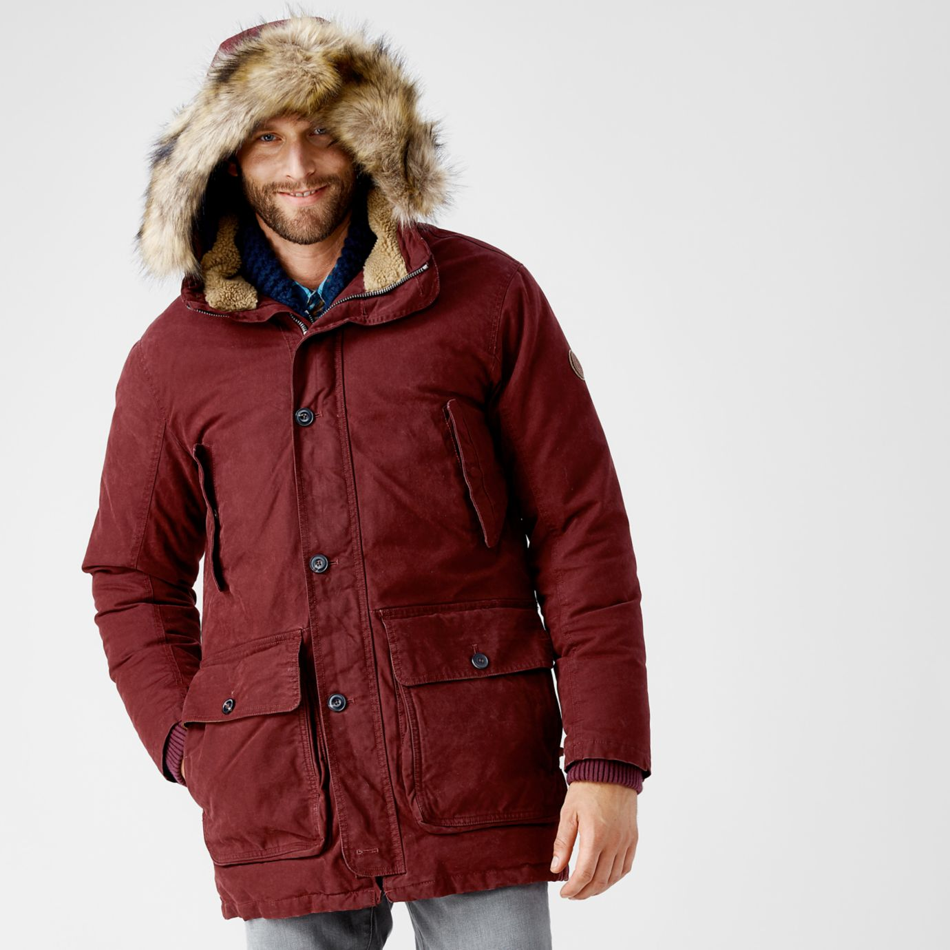 Timberland | Men's Down Jackets