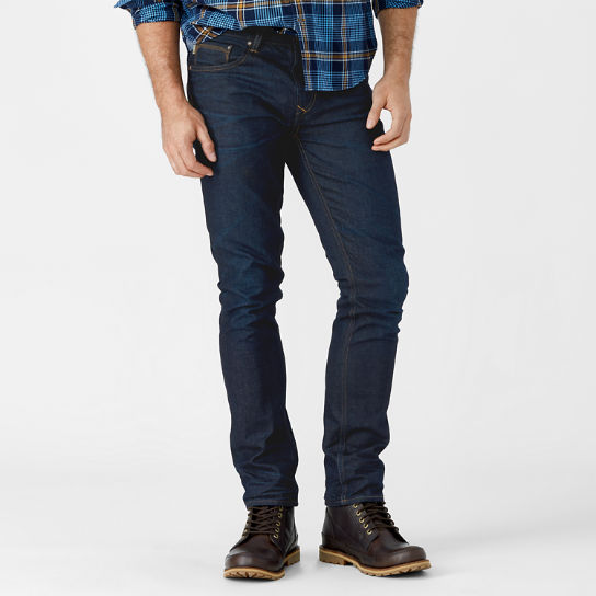 Men's Sargent Lake Slim Fit Denim Pant