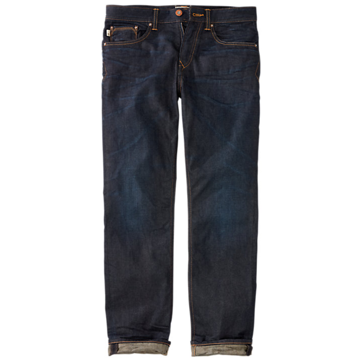 Men's Squam Lake Straight Fit Denim Pant-