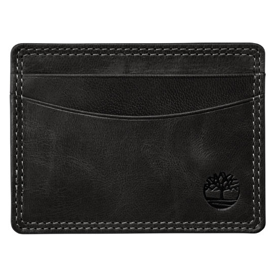 Ivy Lane Leather Card Case