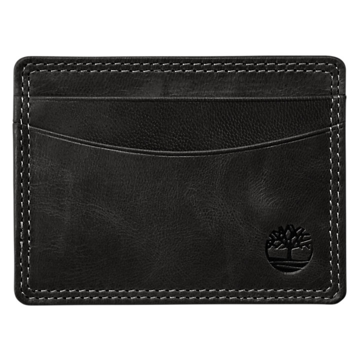 Ivy Lane Leather Card Case-