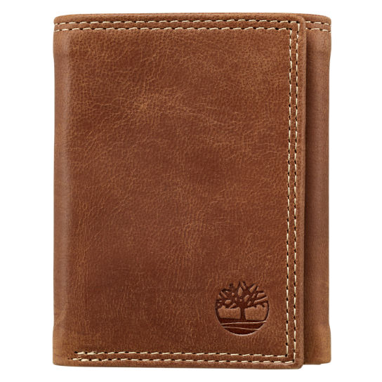 Ivy Lane Leather Wallet