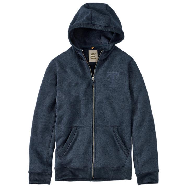 Men's Bellamy River Full-Zip Fleece Jacket-