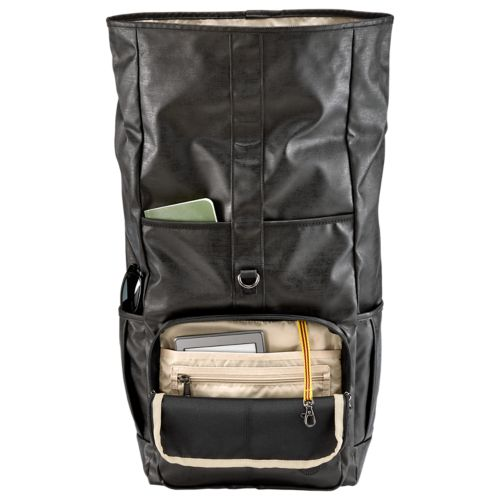 Walnut Hill 24-Liter Water-Resistant Roll-Top Backpack-