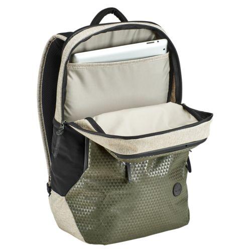 Rock Rimmon Zip-Top Backpack-