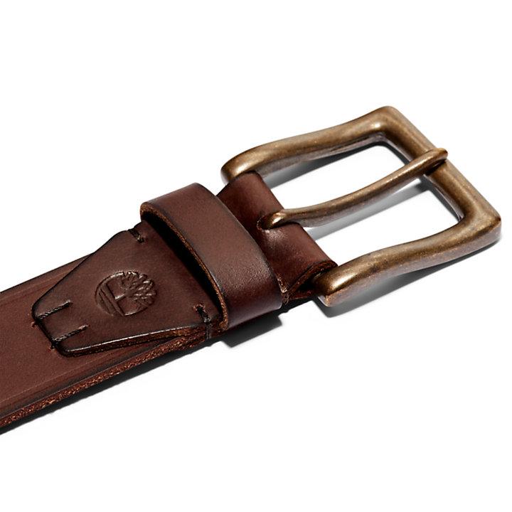 Men's Essential Leather Belt-
