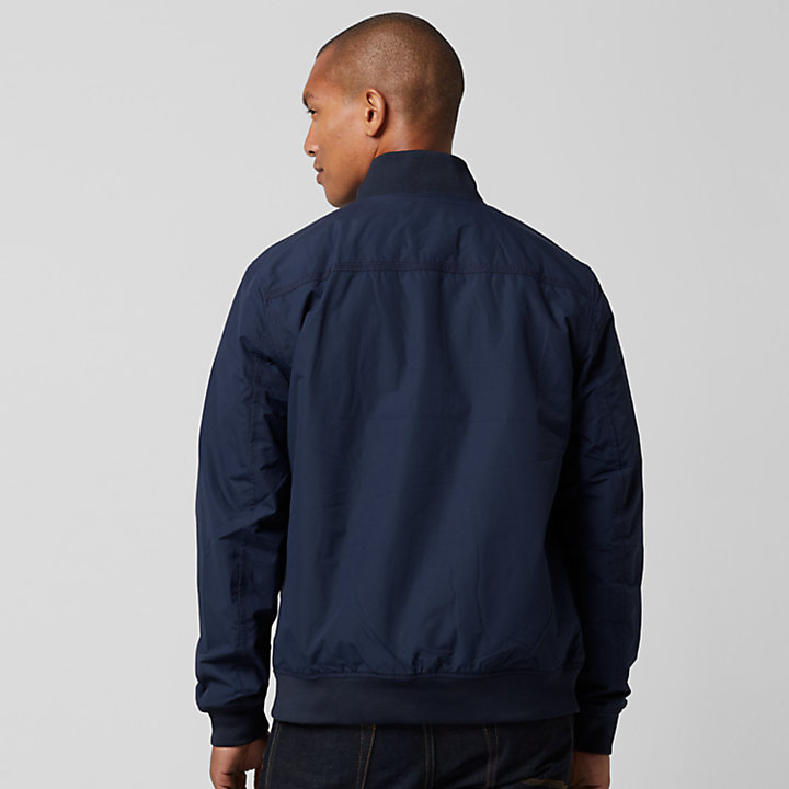 Men's Mount Webster Waterproof Bomber Jacket-