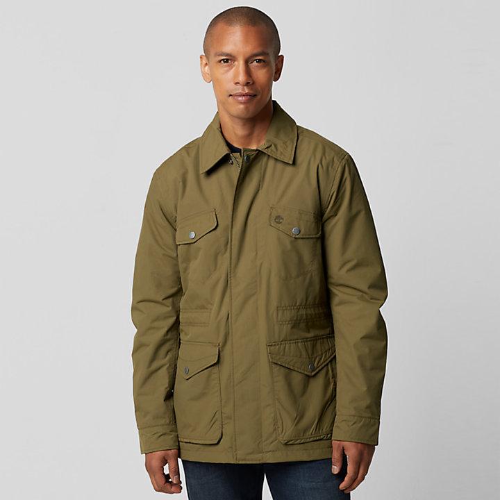 Men's Mount Webster Waterproof Field Jacket-