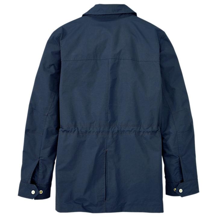 Men S Mount Webster Waterproof Field Jacket Timberland