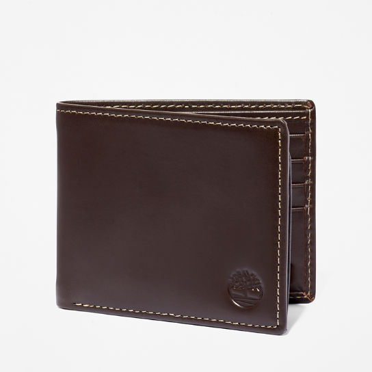 Smooth Leather Passcase