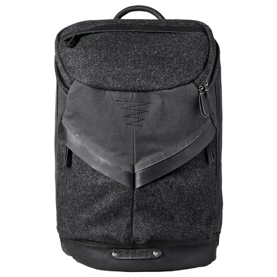 NXTWool™ Fabric Backpack