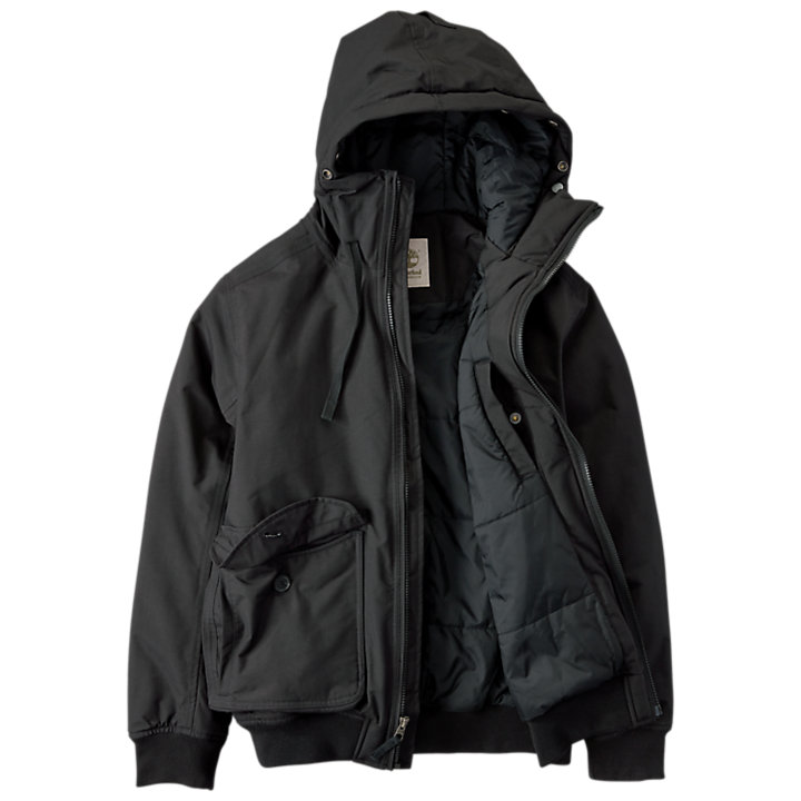 Men's Boundary Peak Waterproof Bomber Jacket-