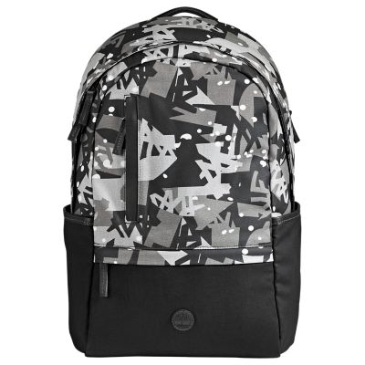 Cohasset 24-Liter Water-Resistant Camo Backpack