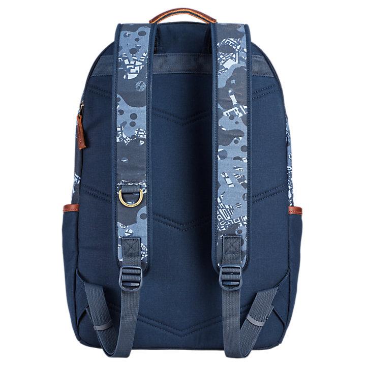 Cohasset 24-Liter Water-Resistant Camo Backpack-